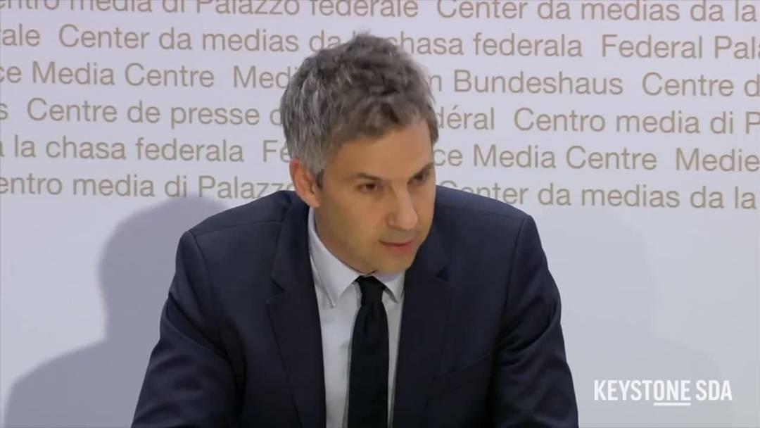 """Marcel Salathé: """"Überwachung ist mit der App nicht möglich"""""""