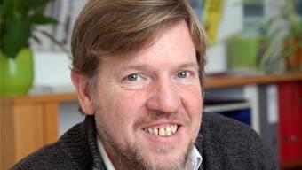 Bernhard Lindner ist seit zehn Jahren Gemeindeleiter von Oeschgen.