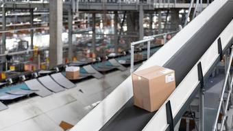 Auch regionale Anbieter verschicken ihre Waren per Post. (Symbolbild)