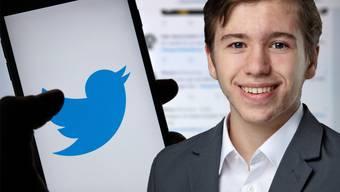Ein Tweet und 3000 Kommentare: Das erhielt Benjamin Zürcher.