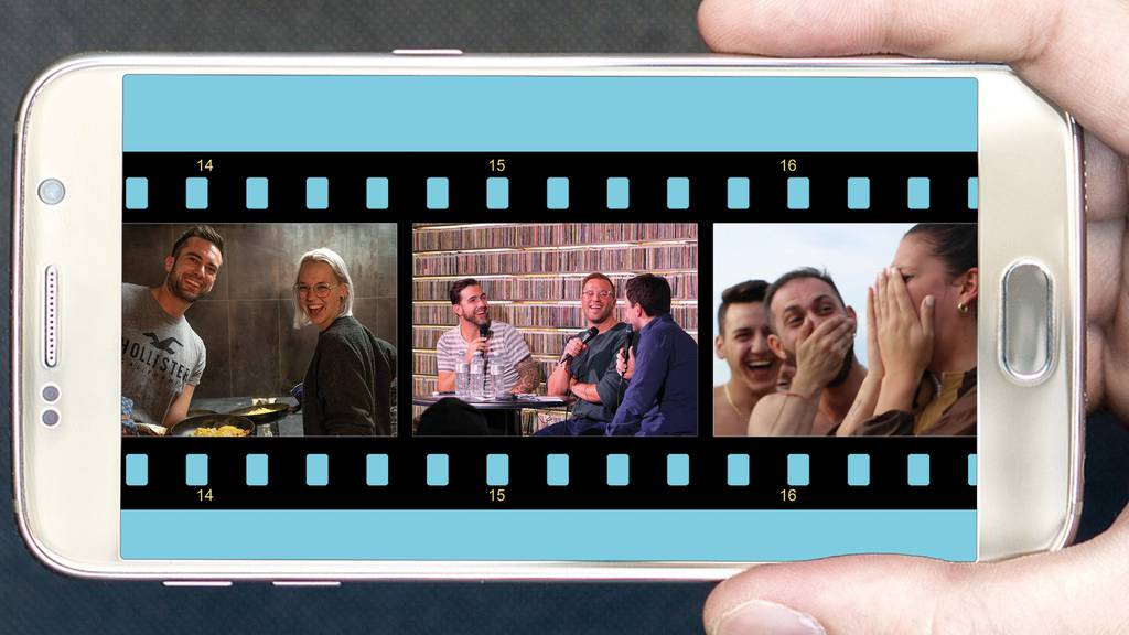 Das waren eure beliebtesten Argovia-Videos 2019