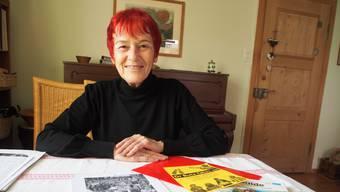 Madlena Amsler.