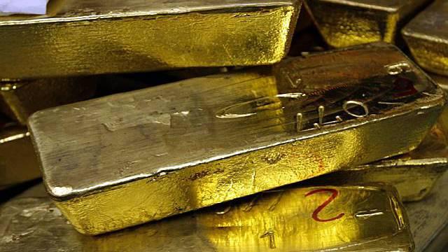 SNB dank Goldpreis mit Gewinn (Archiv)