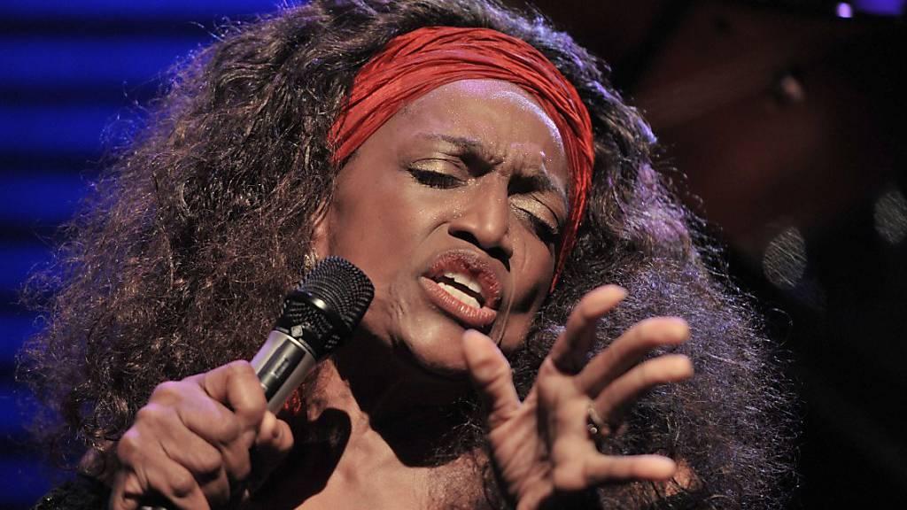 Jessye Norman im Alter von 74 Jahren gestorben