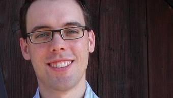 Michael Oefner ist Rednertrainer und Kommunikationscoach.