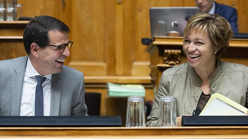 Nationalrat sagt zähneknirschend Ja zu Datenschutzgesetz