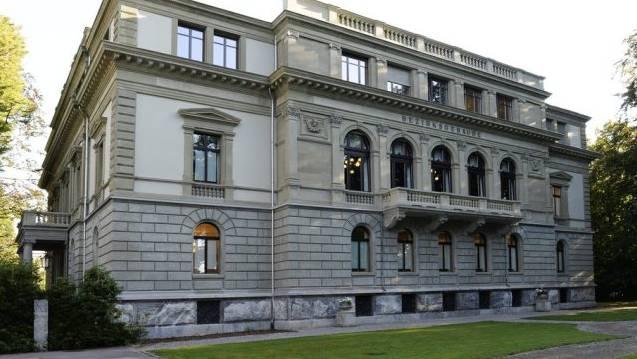 Das Bezirksgericht Winterthur muss über einen delikaten Fall befinden. (Archiv)