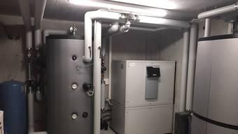 Die Solothurner Behörden wollen Kleinbetriebe bei Investitionen in Infrastruktur unterstützen. Möglich sei etwa die Installation einer Wärmepumpe.