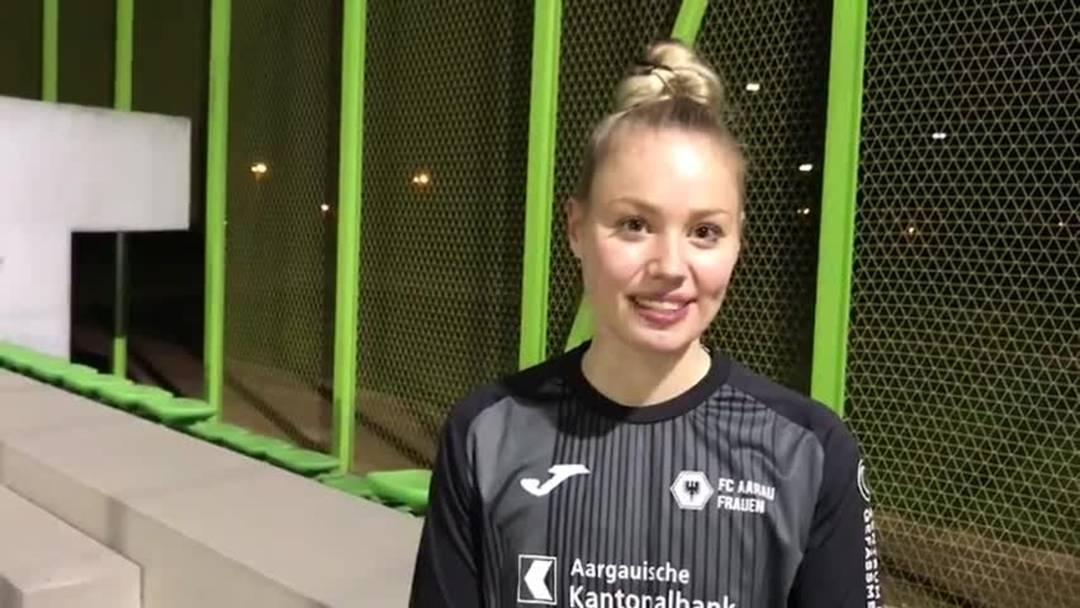 FC Zürich Frauen U21 - FC Aarau Frauen, 23.03.2019