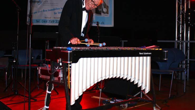 Impressionen von der 7. Classic Night in Geroldswil