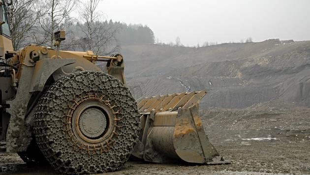 Die Jura-Cement Fabriken AG wollen die geplanten Steinbrüche Jakobsberg, Unter- und Oberegg erweitern. az-Archiv/Toni Widmer
