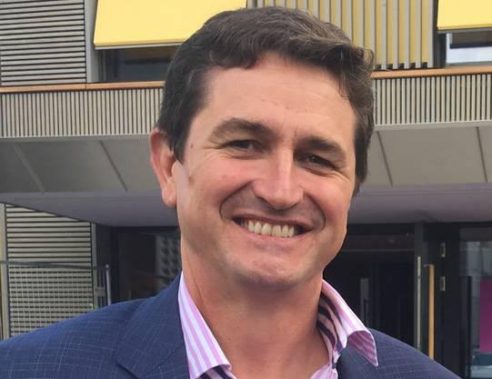 Anton Kiwic, Stadtpräsidiumskandidat (SP)