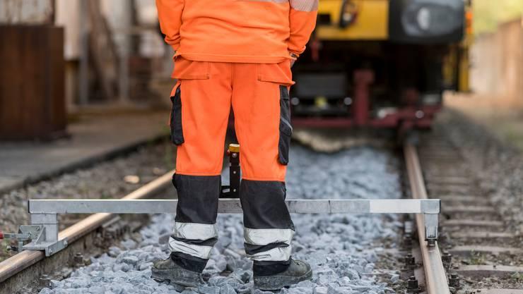 Die SBB müssen nicht nur in den Erhalt, sondern auch in die Weiterentwicklung des Schienennetzes investieren.