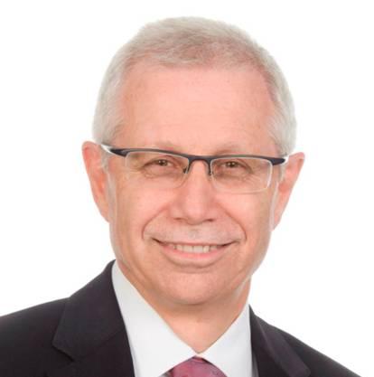 «Der Vermögensberg darf nicht laufend höher werden»: Christoph von Büren, FDP-Präsident.