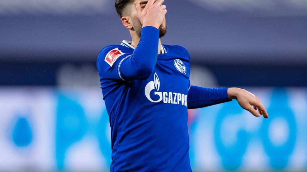 Schalke feiert gegen Augsburg den zweiten Saisonsieg