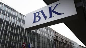 Erlenbachs missglückter Entscheid, die BVK zu Wechseln, sorgt für Furore (Archiv).