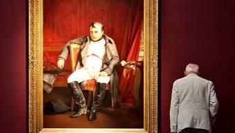 Liebesbriefe von Napoleon sind am Donnerstag in Paris für über eine halbe Millionen Euro versteigert worden. (Symbolbild)