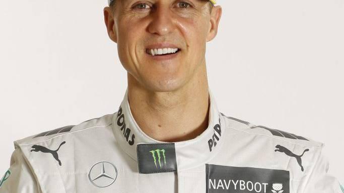Schumacher weiter in kritischem Zustand