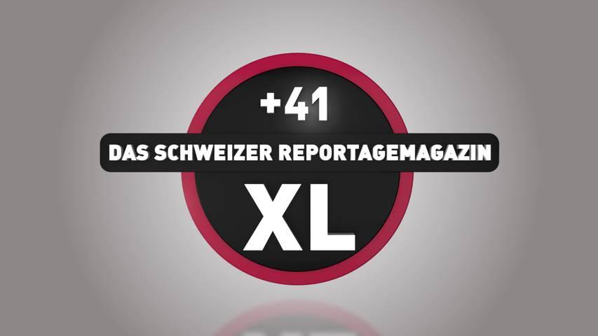 «+41 XL»: Die grosse einstündige Reportage zu ausgefallenen Wohnformen