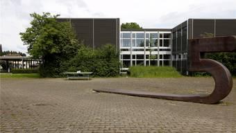 Das Schulhaus Kirchacker dürfte schon bald ausgebaut werden.
