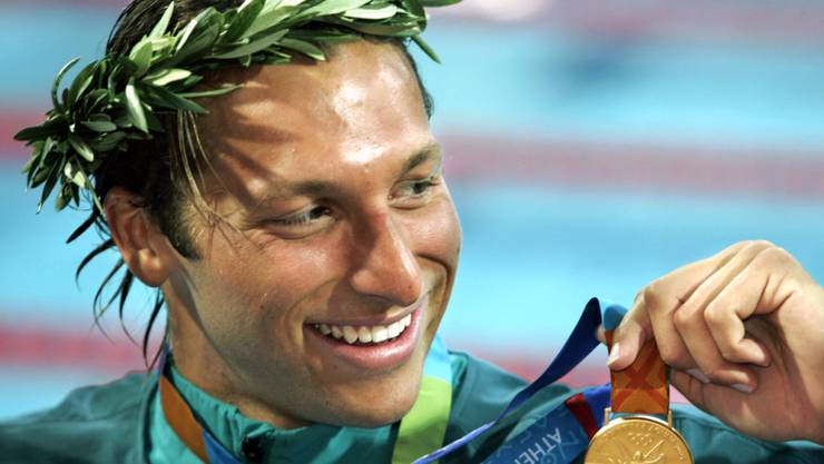 Die Liste seiner Erfolge ist unendlich lang, doch hinter Australiens Schwimm-Legende Ian Thorpe (33) steckt ein Mensch mit zahlreichen Problemen