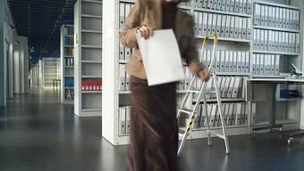 Die Aargauer Regierung kritisiert hohen bürokratischen Aufwand (Symbolbild)