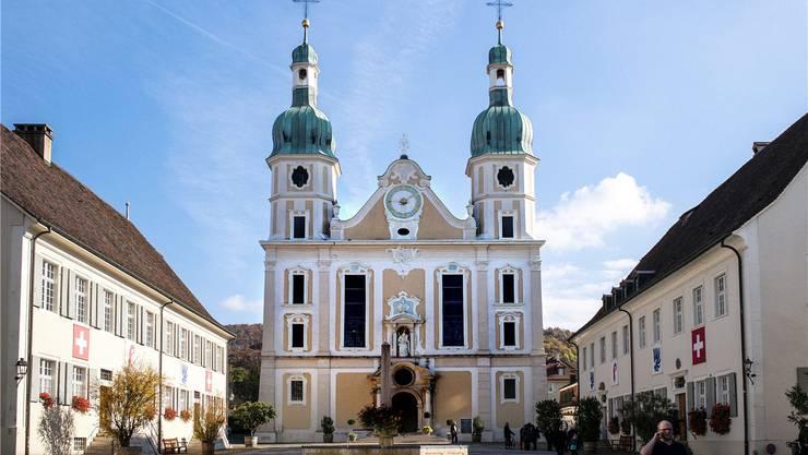 Etwa 1000 Hochzeiten finden pro Jahr in Arlesheim statt.
