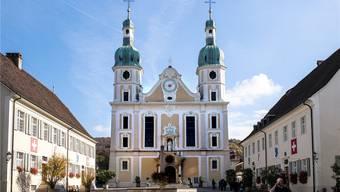 Dom Arlesheim nach Sanierung 2015