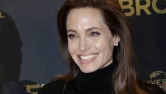 Mehr Zeit für die Kinder: Angelina Jolie (Archiv)