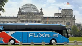 Ab heute fahren täglich drei Busse von Lörrach nach Berlin, am Dienstag fällt die Morgenverbindung von «Flixbus» weg. Dann fährt nur «Mein Fernbus».