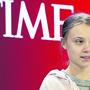 «Nur wenn wir in Panik ausbrechen, wird etwas passieren für das Klima.» Greta Thunberg, Aktivistin