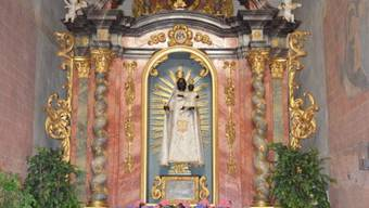 Loretokapelle in Klingnau