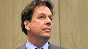 Kachelmann: 1 Jahr vor Gericht