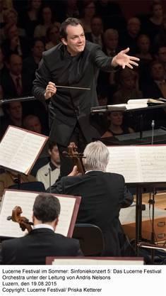 «In den Sinfonien Gustav Mahlers ist jede Note ein ‹Sein oder Nichtsein›.»