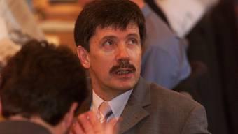 «Dieser Bilateralismus ist nicht das Endziel, und alle Parteien müssen sich die weitergehende Frage der EU-Beteiligung stellen», sagte der damalige CVP-Präsident Adalbert Durrer im Jahr 1998.