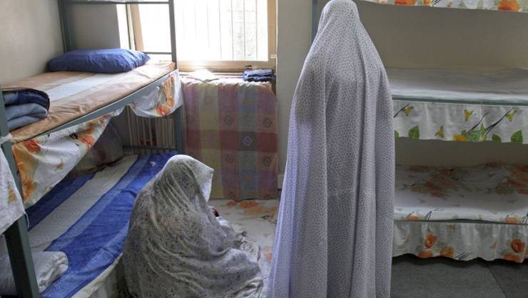 Das Mullah-Regime in Iran will weitere Gefangene aufgrund der Coronavirus-Krise begnadigen. (Archivbild vom berüchtigten Ewin-Gefängnis in Teheran)