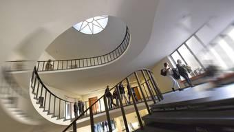 Baselland und Basel-Stadt haben als Träger der Uni Basel deren Finanzierung neu aufgeteilt.
