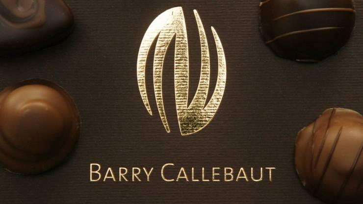 Barry Callebaut will mit einem Zukauf seinen Kunden in den USA neue essbare Dekorationen und Einschlüsse fürs Gebäck wie Erdnussbutterchips verkaufen. (Archiv)