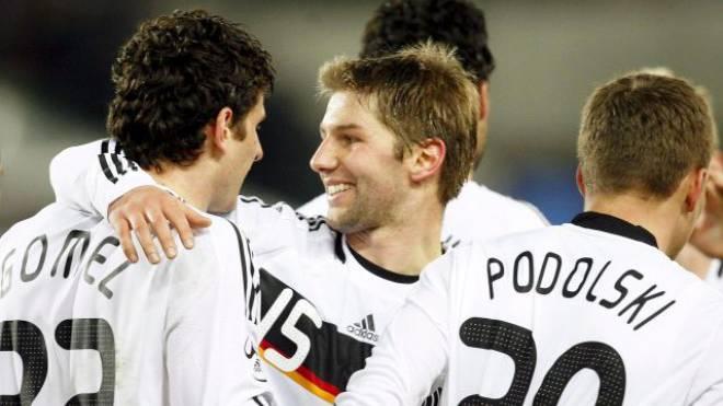 Als erster deutscher Fussballstar bekannte sich Thomas Hitzlsperger zu seiner Homosexualität. Foto: Keystone