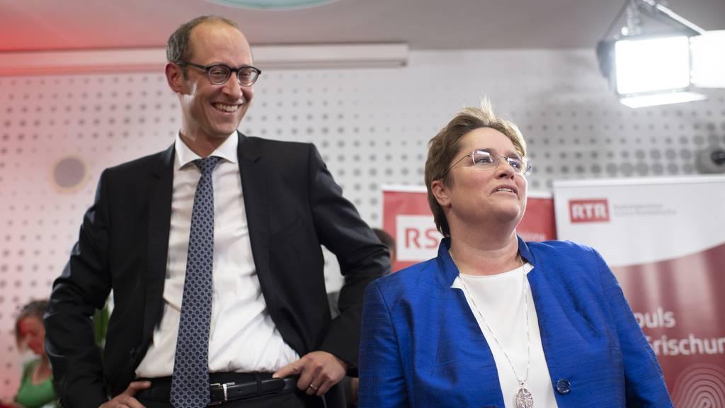 Candinas und Blocher