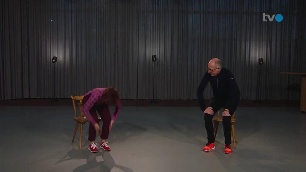 Bliib fit – mach mit! Episode 404