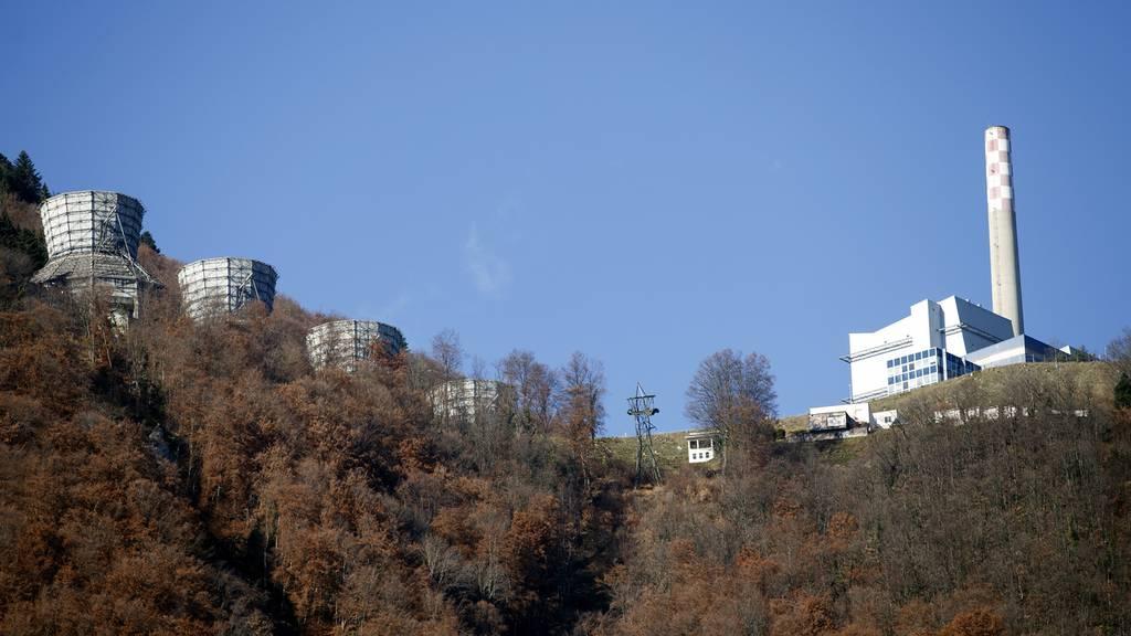 2'000 kleine Gaskraftwerke, um Blackouts zu verhindern