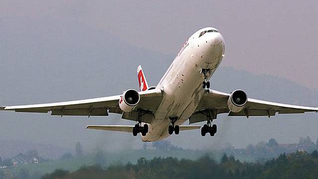 Neuer Rekord: Swiss transportiert über 14 Millionen Passagiere