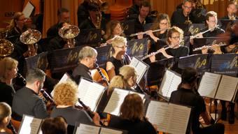 Frühlingskonzert Harmonie Schlieren