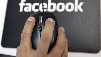 Nichts geht mehr: Facebook ist am Montag ausgefallen - zum wiederholten Mal innerhalb weniger Wochen (Themenbild).