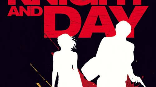 Cover Knight & Day
