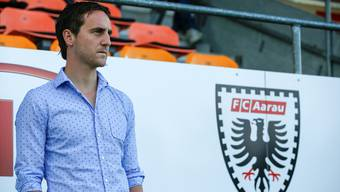 FCA-Sportchef Sandro Burki verzichtet auf einen Einsatz beim Senioren-Cupfinal mit dem FC Würenlos – zu Gunsten des FCA.