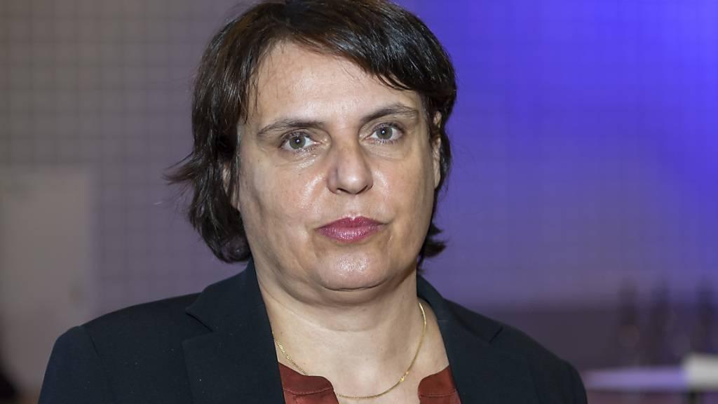 Basler Regierungspräsidentin Elisabeth Ackermann zieht sich zurück