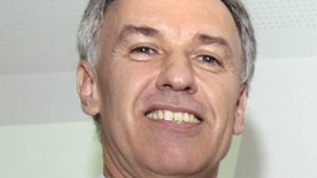 Max Schär