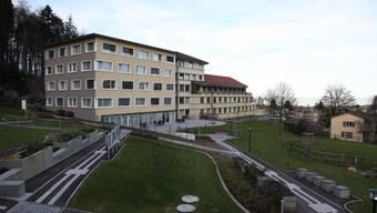 Totungsdelikt in einem Altersheim in Wittenbach SG